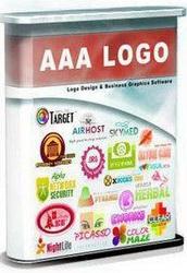 AAA Logo Software (โปรแกรมสร้างโลโก้ อย่างมืออาชีพ) :