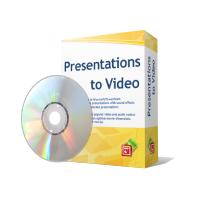 Presentation to Video Converter (โปรแกรมแปลง Powerpoint เป็น Video) :