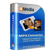 MP4 Converter :