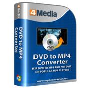 DVD to MP4 Converter :