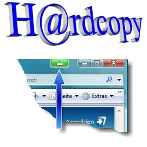 Hard Copy (โปรแกรมจับภาพหน้าจอ Hard Copy แค่คลิกเดียว) :