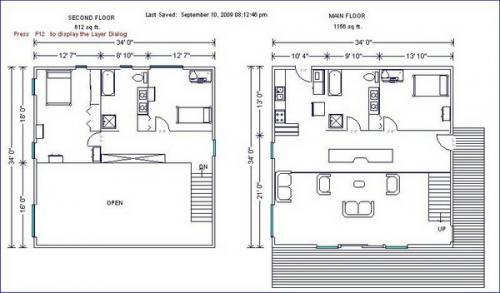 Home Plan Pro (โปรแกรมเขียนแปลนบ้าน) ดาวน์โหลดโปรแกรมฟรี