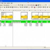 Excel Personal StockBook (โปรแกรมบันทึกหุ้น บันทึกซื้อขายหุ้น Excel)