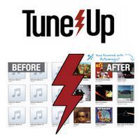 TuneUp (โปรแกรมหาชื่อเพลง บน iTunes)