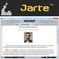 Jarte (โปรแกรม Word งานพิมพ์เอกสาร ฟรี)
