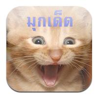 Mook Ded (App มุขเด็ดๆ)