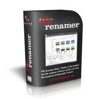 File Renamer Basic (โปรแกรม File Renamer Basic เปลี่ยนชื่อไฟล์ โฟลเดอร์พร้อมกัน)