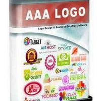 AAA Logo Software (โปรแกรมสร้างโลโก้ อย่างมืออาชีพ)