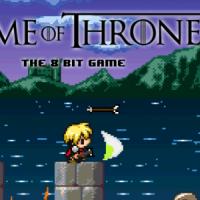 Game of Thrones (เกม 8 bit ผจญภัย สุดมันส์)