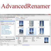 Advanced Renamer (โปรแกรมเปลี่ยนชื่อไฟล์ โฟลเดอร์ จำนวนมากๆ)