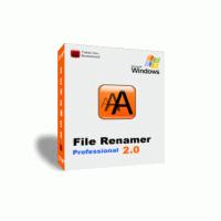 File Renamer Pro