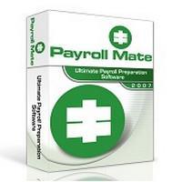 Payroll Mate (โปรแกรมเงินเดือน จ่ายเงินเดือนพนักงาน)