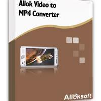 Allok MP4 Converter