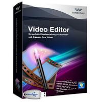 Wondershare Video Editor (โปรแกรม Video Editor แก้ไขและตัดต่อวีดีโอ)