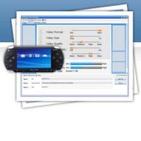 PSP Video 9 (โปรแกรม PSP Video 9 แปลงไฟล์วีดีโอ เครื่อง PSP)