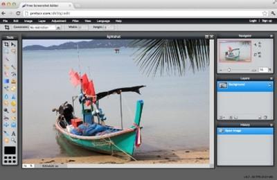 LightShot โปรแกรมจับภาพหน้าจอ Mac