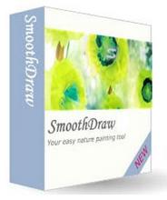 SmoothDraw (โปรแกรม SmoothDraw วาดรูปเหมือน) :