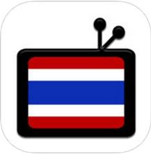TV Thailand (App ดูรายการทีวีไทย ไทยแลนด์ทีวี ฟรี) :