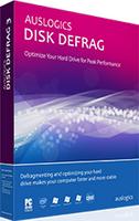 Auslogics Disk Defrag (โปรแกรม Defragment จัดเรียงไฟล์ เรียงข้อมูลบน HDD) :