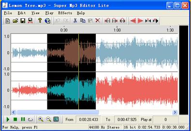 Audio Recorder Deluxe :