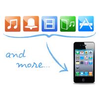 CopyTrans Manager (โปรแกรมจัดการเพลง จัดการวีดีโอ iPod iPad iPhone) :