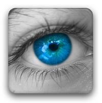 Color Touch Effects (App เล่นสี เน้นสีเฉพาะจุด) :