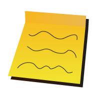 Hott Notes (โปรแกรมเขียนโน๊ต Post-it บนหน้าจอ) :
