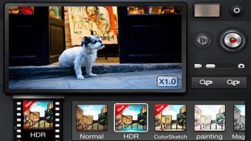 โหลด App ถ่ายวีดีโอ Movie 360