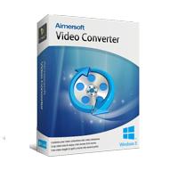 Aimersoft Video Converter :