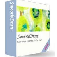 SmoothDraw (โปรแกรม SmoothDraw วาดรูปเหมือน)