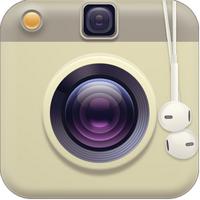 Lomo Camera (App กล้องโลโม่ สไตล์ กล้องถ่ายรูป LOMO)