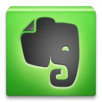 Evernote (App บันทึกการประชุม ทั้งภาพ เสียง ข้อความ)