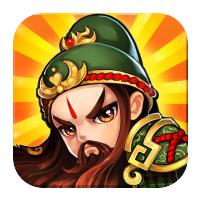 Kingdoms fighter: Card Battle (App เกมการ์ดสามก๊ก)