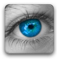 Color Touch Effects (App เล่นสี เน้นสีเฉพาะจุด)