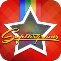Suptargrams (App รวม Instagram ดารา)