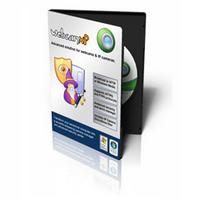 WebCamXP (โปรแกรมเชื่อมต่อ ควบคุม จัดการกล้อง WebCam)