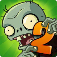 Plants vs. Zombies™ 2 (App เกม Plants vs. Zombies ภาคสอง)