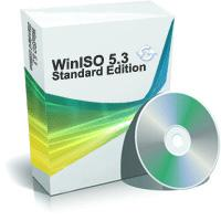 Free WinISO Maker (โปรแกรมสร้าง ISO จากแผ่น DVD)