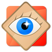 FastStone Image Viewer (โปรแกรมดูรูป โปรแกรมดูรูปภาพ ฟรี) :