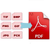 Weeny Image to PDF Converter FREE (โปรแกรมแปลงไฟล์รูปภาพ เป็นไฟล์ PDF) :