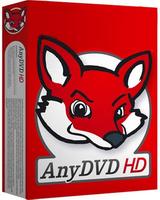 AnyDVD HD (โปรแกรม AnyDVD ปลดล็อค DVD ที่ป้องกันการ Copy) :