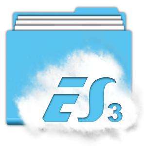 ES File Explorer File Manager (App จัดการไฟล์ Android) :