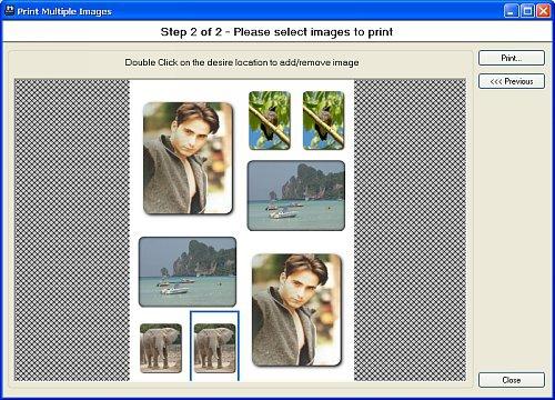 ดาวน์โหลด Pos Free Photo Editor