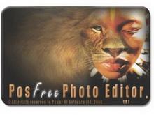 Pos Free Photo Editor :