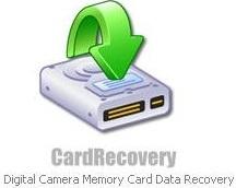 CardRecovery (โปรแกรม CardRecovery กู้ไฟล์ภาพ) :