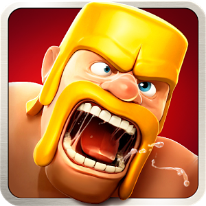Clash of Clans (App เกมส์ Clash of Clans) :