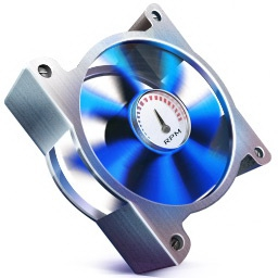 Macs Fan Control (โปรแกรมคุมพัดลมซีพียู บนเครื่องแมค) :