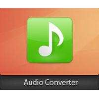 Hamster Free Audio Converter (โปรแกรมแปลง ไฟล์เสียง ไฟล์เพลง) :