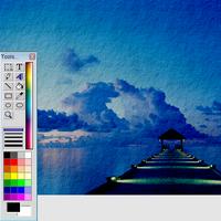 Photo Filter Factory (โปรแกรมรีทัชภาพ แต่งภาพ ลูกเล่นเพียบ) :