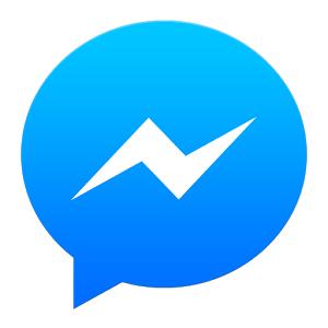 Facebook Messenger (App แชท Facebook บน iOS และ Android) :